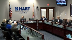'You probably need to leave now:' HART CEO suspended; investigation into alleged misconduct underway