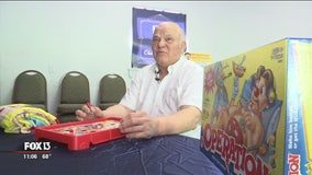 """""""Operation"""" inventor sold game for $500; fans raise $30,000 for his real operation"""