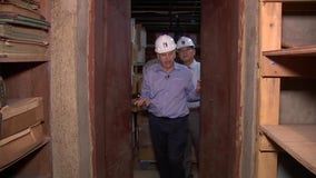 Renovation of historic Ybor factory uncovers 'Cigar City Mafia' secret