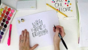 The science and benefits of doodling