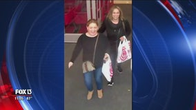 St. Pete police search for thieves who ripped off 75-year-old shopper