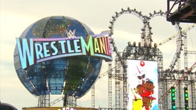 Currently 'no plans' to cancel or postpone WrestleMania, March Madness amid coronavirus outbreak