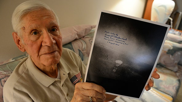 Last living link to Hiroshima bombing mission passes away