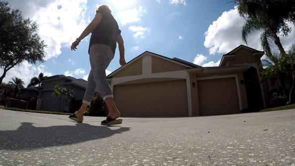 Seniors find ways to avoid falls