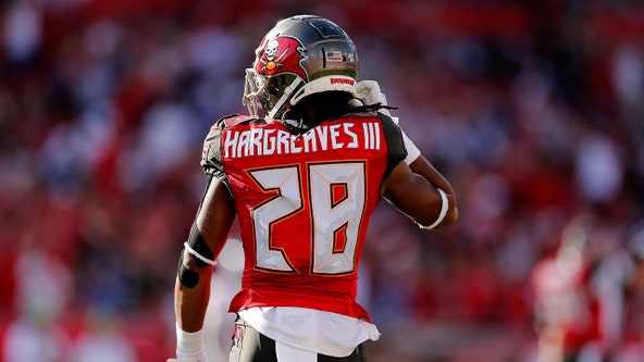 Bucs release former first-round pick Vernon Hargreaves