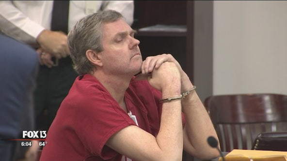 Keetley trial set for February, 10 years after Thanksgiving murders