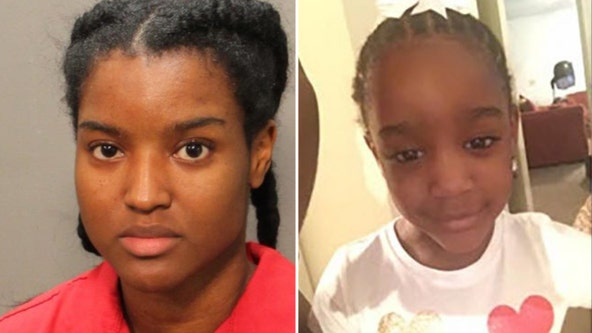 Mother of missing 5-year-old Taylor Williams moved from hospital to jail after suicide attempt