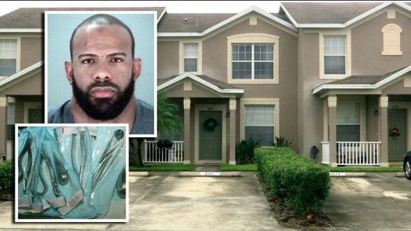 Man converts Wesley Chapel townhome into dental office: investigators