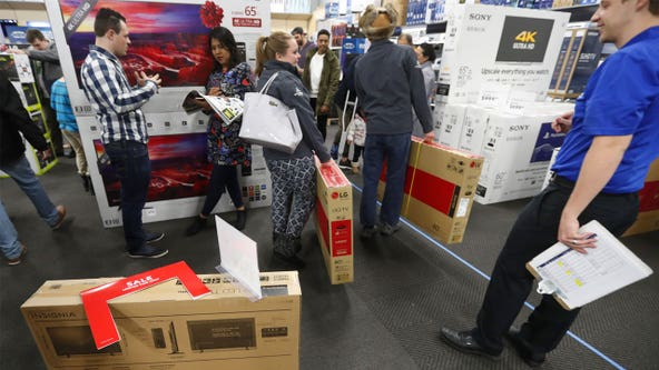FBI issues warning about smart TV hacking