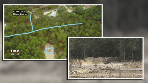 Rural gun range puts Weeki Wachee neighbors at odds