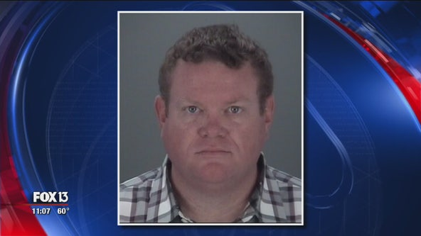 Soccer coach arrested for pushing girl to the ground, inappropriate tickling
