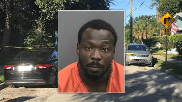 Tampa police make an arrest in deadly double shooting