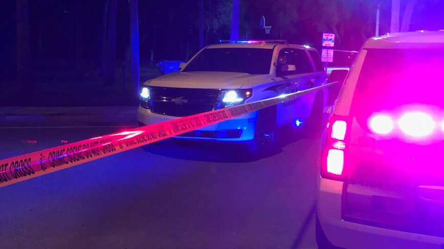 Teen arrested in Sarasota double shooting