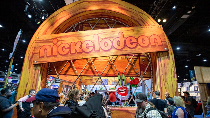 Nickelodeon, Netflix ink multi-year licensing deal for original animated kids films and series