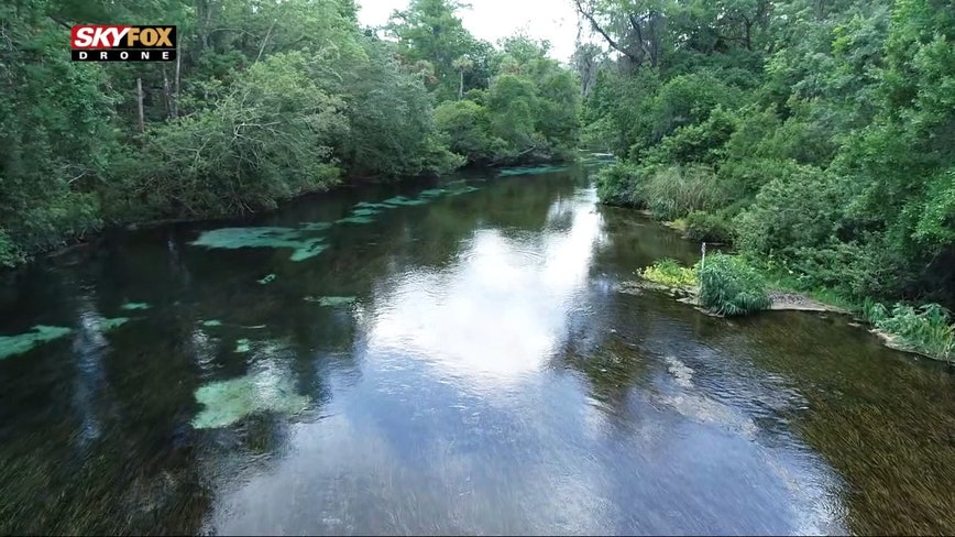 Advocate will ask state lawmakers to dissolve city of Weeki Wachee over conflict-of-interest concerns