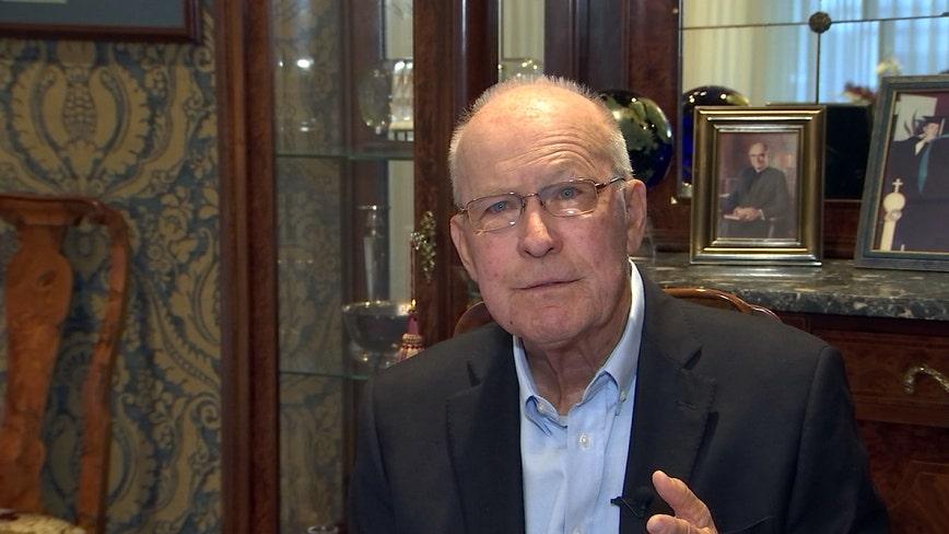 David Straz, Tampa businessman and philanthropist, dies