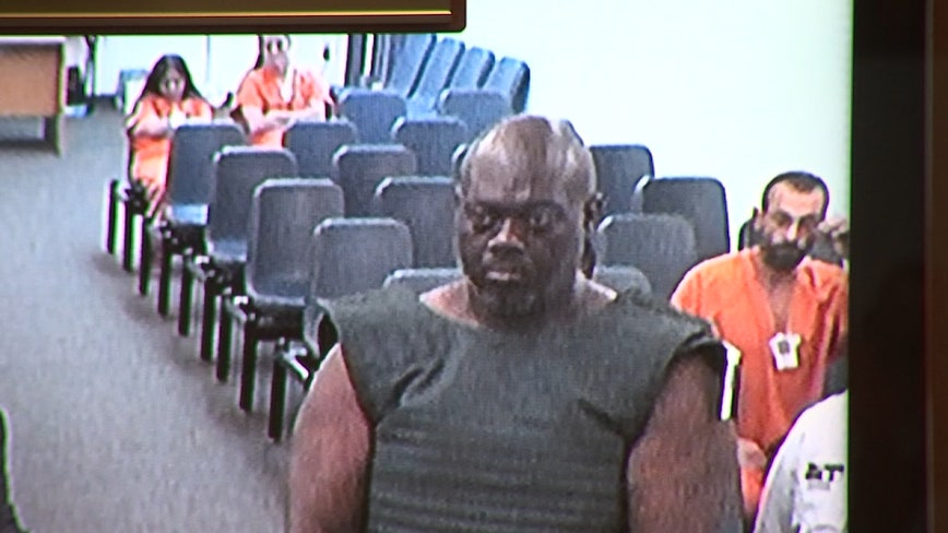 State wants to keep Richard Miller, man accused of fatally shooting ex-girlfriend, behind bars