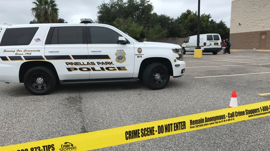 Pinellas Park police: Employee shot, killed outside Walmart Neighborhood Market