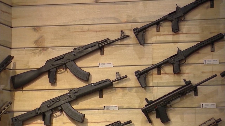 NRA renews fight over gun age restriction in Florida