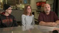 Jacksonville family all battling cancer together
