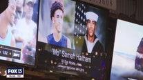 Fundraiser benefits family of 'hometown hero' killed in Pensacola base shooting