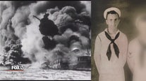 Tampa Pearl Harbor survivor recalls day of infamy