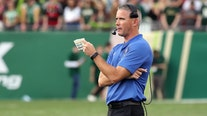 Sources: Florida State introducing Norvell as new coach
