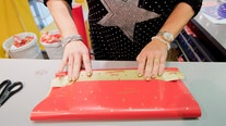 That shoddy, last-minute gift wrapping job could play in your favor, study suggests