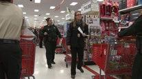 Pinellas County deputies shop for children in need