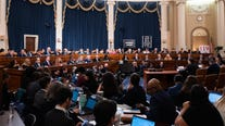 House Judiciary panel takes first steps toward impeachment vote