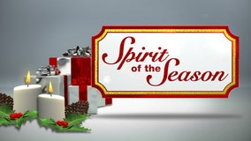 Spirit of the Season: Featured charities