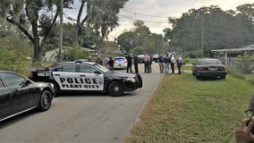 Plant City police fatally shoot suspect in stolen car