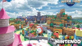 Here's what may be in play for Universal Orlando's new Super Nintendo World