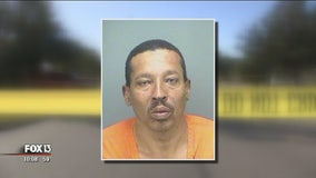 Police: Ex-husband stalked mother and daughter before deadly stabbing
