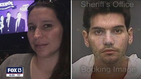 Man accused of killing mother rejects plea deal