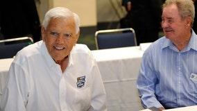 Junior Johnson, 'The Last American Hero,' dies at 88