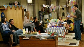 Last hurrah: You have until Jan. 1 to binge-watch 'Friends' before it leaves Netflix for good