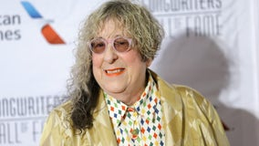 Allee Willis, songwriter famous for 'Friends' theme, dies at 72
