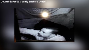 Pasco County deputies searching for ice cream thief in Hudson