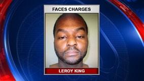 Sheriff: School officer pawns firearm, brings pellet gun to work