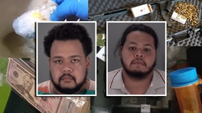 Pasco brothers arrested in major drug trafficking, money laundering case