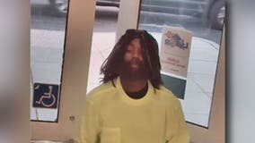 FBI asks for public's help in catching serial bank robber
