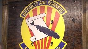 Air Force honors contract negotiators at MacDill