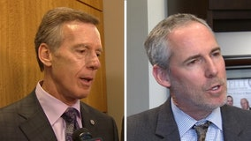 CEO and director of Moffitt Cancer Center resign over ties to China