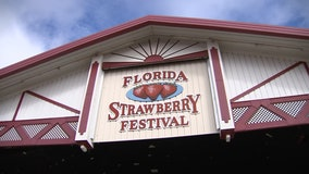 Florida Strawberry Festival concert tickets go on sale Thursday