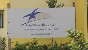 Daystar Life Center shines a beacon of hope for those in need