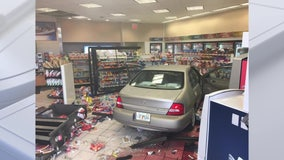 Storefront Safety Council: Vehicles crash into buildings more often in Florida than most other states