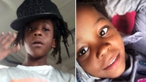 Florida AMBER Alert issued for 5-year-old girl, 6-year-old boy from Jacksonville