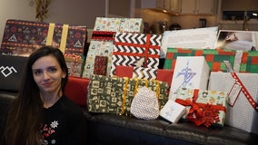'Bill Gates is my Secret Santa': Michigan woman hits Christmas jackpot