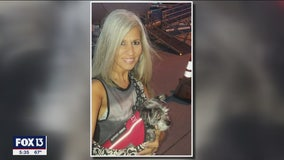 Woman traveling with service dog turned away from Allegiant flight
